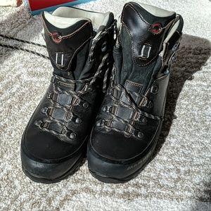 Mammut men's shoes